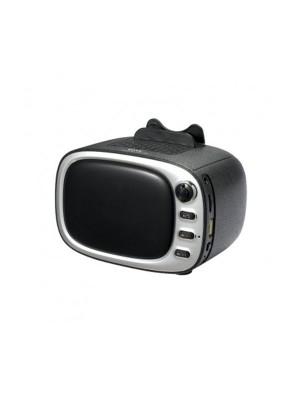 رادیو اسپیکر دیجیتال طرح تلویزیون Wster مدل WS-5368-تصویر 2