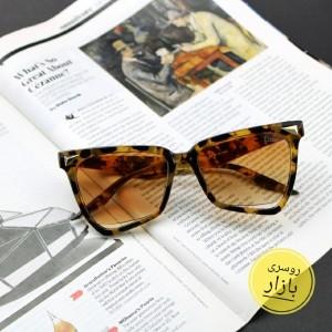 عینک آفتابی پلنگی برند Dior