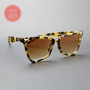 عینک آفتابی پلنگی برند Dior-تصویر 5