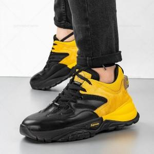 کفش ورزشی مردانه superme-تصویر 2