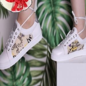 کفش پرفکت دخترانه-تصویر 2
