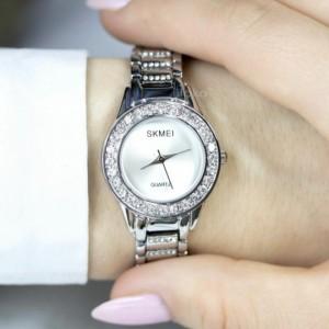 ساعت عقربه ای SKMEI New collection forwomen 2020-تصویر 2