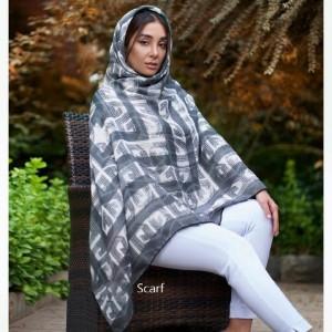 روسری نیلا-تصویر 2