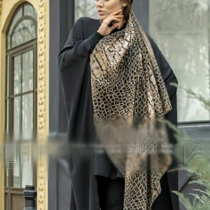 روسری نخ ابریشم