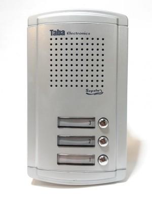 پنل  صوتی ۱ واحدی TL_6۶۰ تابا الکترونیک