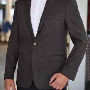 کت تک مردانه پشمی