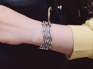 دستبند اسپورت تیتانیوم-تصویر 2