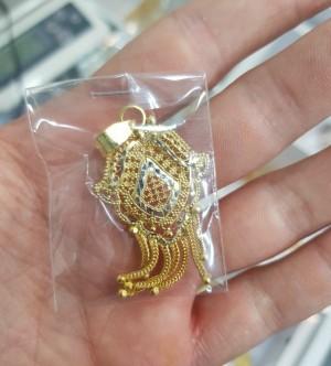 مدال طرح طلا-تصویر 5