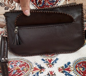 کیف دوشی و دستی زنانه کیف دوشی و دستی زنانه-تصویر 4