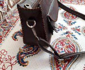 کیف دوشی و دستی زنانه کیف دوشی و دستی زنانه-تصویر 2
