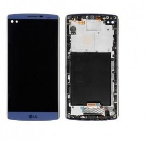 تاچ و ال سی دی گوشی موبایل LG V10