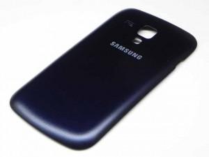 قاب و شاسی گوشی Samsung Galaxy S Duos S7562-تصویر 2