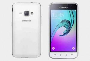 قاب و شاسی کامل گوشی Samsung Galaxy J1 Mini SM-J105