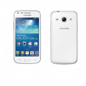 قاب و شاسی  گوشی Samsung Galaxy Core Plus-تصویر 3