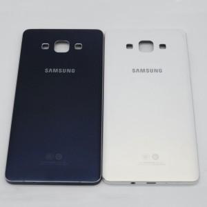 درب پشت و قاب گوشی   samsung galaxy A8  2015