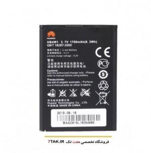 باطری اصلی هوآوی Huawei G510