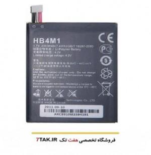 باطری اصلی هوآوی Huawei  Ascend P1-تصویر 2