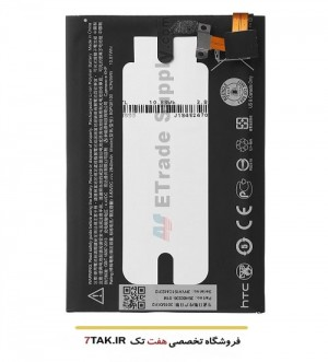 باطری اصلیاچ تی سی HTC ONE M9-تصویر 2