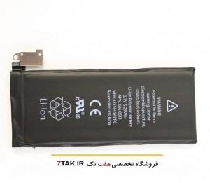 باطری اصلی آیفون Apple iPhone 4s-تصویر 2