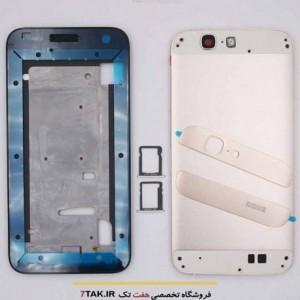 درب پشت و شاسی کامل اصلی گوشی  Huawei Ascend G7-تصویر 2