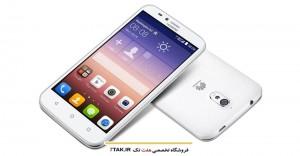 درب پشت اصلی گوشی Huawei Ascend Y625-تصویر 3