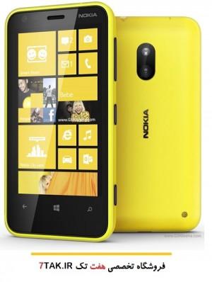 باطری اصلی لومیا 620 - Nokia Lumia 620-تصویر 2