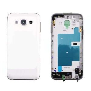 درب پشت و شاسی گوشی سامسونگ Samsung Galaxy E5-تصویر 2