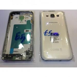 قاب و شاسی کامل و اورجینال Samsung Galaxy E5