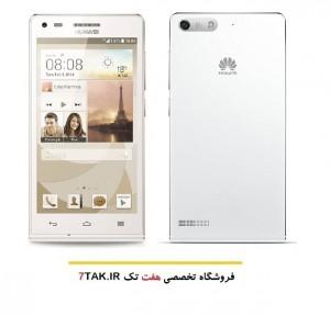 باطری اصلی هوآوی Huawei Ascend G6-تصویر 2