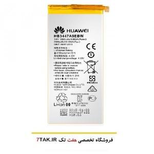 باطری اصلی هوآوی Huawei Ascend P8