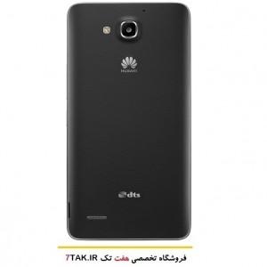 درب پشت گوشی هوآوی Huawei Honor 3X G750