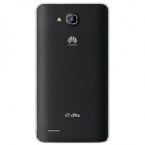 درب پشت گوشی هوآوی Huawei Honor 3X G750-تصویر 2