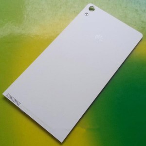 درب پشت گوشی هوآوی Huawei Ascend P6-تصویر 2