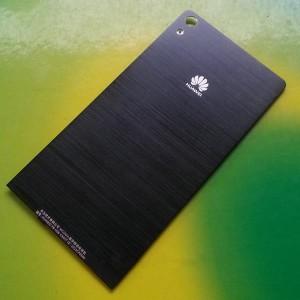 درب پشت گوشی هوآوی Huawei Ascend P6-تصویر 3