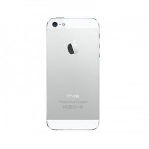 درب پشت وقاب وشاسی کامل اصلی گوشی آیفون Apple iPhone 5-تصویر 2