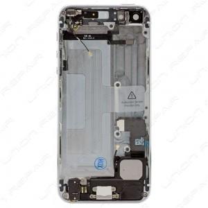 درب پشت وقاب وشاسی کامل اصلی گوشی آیفون Apple iPhone 5-تصویر 3