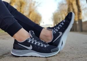 کفش کتانی نایک