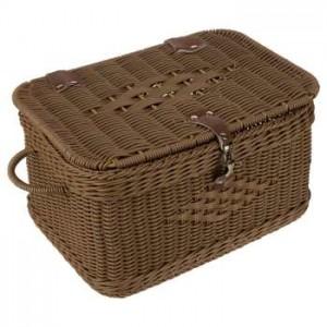 جعبه ارگانایزر زیباسازان مدل Samin - سایز 2                            Zibasazan Samin Organizer Box - Size 2
