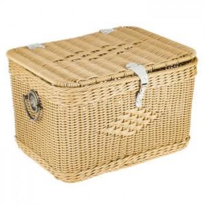 سبد پیک نیک زیبا کد 51049                            Ziba 51049 Camp Basket-تصویر 2