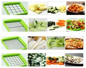 غذاساز نایسر دایسر مدل Plus-تصویر 4