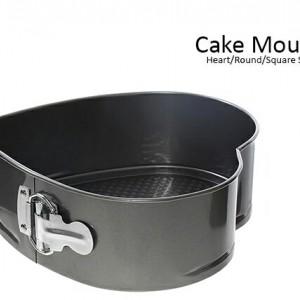 پک سه عددی قالب کیک کمربندی-تصویر 3