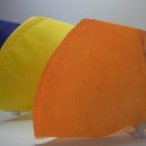 ماسک ۵۰ عددی سه لایه ملت دار (بدون فیلتر)-تصویر 2