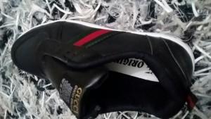 کفش مردانه Gucci مدل K1104 (مشکی)-تصویر 3
