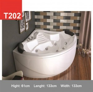 وان حمام Tenser مدل T202