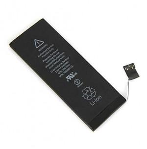 باتری صد در صد اورجینال اپل استوری Iphone 5-تصویر 2