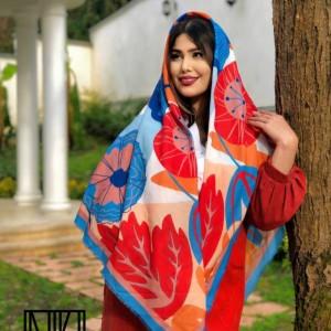 روسری بهاری نیکی اسکارف-تصویر 2