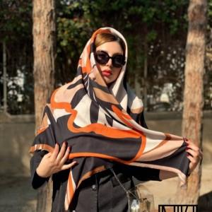 روسری بهاری نیکی اسکارف-تصویر 5