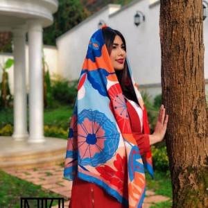 روسری بهاری نیکی اسکارف-تصویر 4