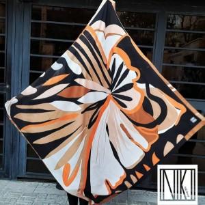 روسری بهاری نیکی اسکارف-تصویر 3