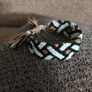 دستبند دست بافت-تصویر 2